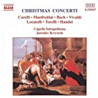 Christmas Concerti by Various Artists