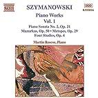 Piano works. Vol. 1 : Piano sonata no. 2,…