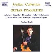 Guitar Favorites – tekijä: Norbert Kraft