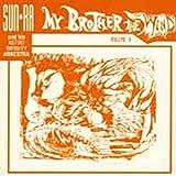 My Brother the Wind II lyrics