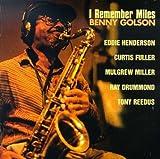 I Remember Miles lyrics