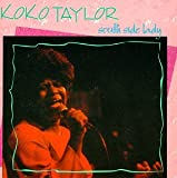 I'm Gonna Get Lucky lyrics Koko Taylor