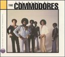 The Best Of The Commodores: Anthology (1995)