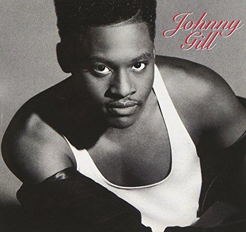 Johnny Gill (1990 Album)