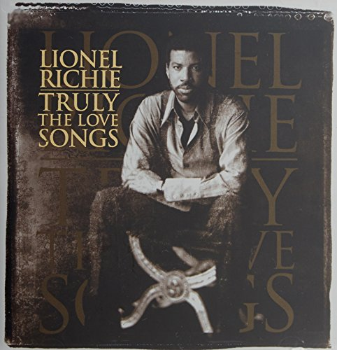Download lagu lionel richie truly.