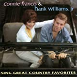 Sing Great Country Favorites [MGM]