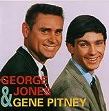 George Jones and Gene Pitney (Recorded in Nashville!)