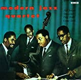Modern Jazz Quartet lyrics