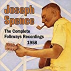 Complete Folkways Recordings by Joseph…