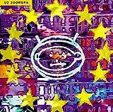 Zooropa (1993) (Album) by U2