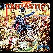 Elton John: Captain Fantastic and the Brown…