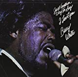 Just Another Way To Say I Love You (1975) (Album) by Barry White