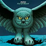 Fly By Night performed by Rush