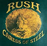Caress of Steel performed by Rush