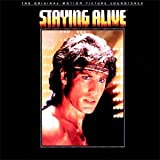 Staying Alive [The Original Motion Picture Soundtrack] (1983)