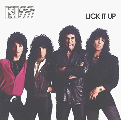 Lick It Up