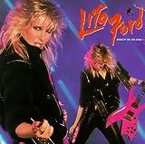 Dancin' On The Edge (1984)