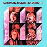 Bachman-Turner Overdrive II (1973)
