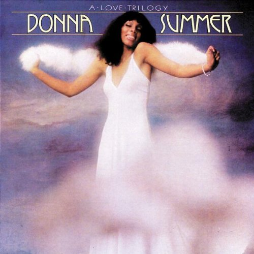 Donna Summer: Fun Music Information Facts, Trivia, Lyrics