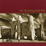 The Unforgettable Fire (1984)