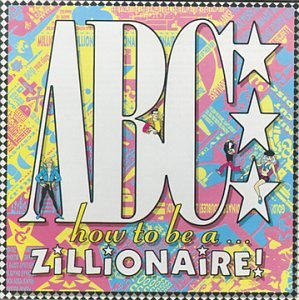 How To Be A Zillionaire Album
