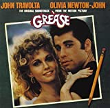Grease [Soundtrack, with Olivia Newton-John] (1978)