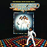 Saturday Night Fever [The Original Movie Sound Track] (1977)