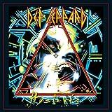 Hysteria (1987) (Album) by Def Leppard