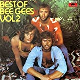 Best Of The Bee Gees Vol. 2 (1973)