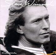 Chronicles de steve Winwood
