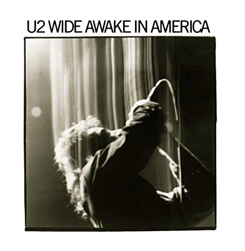 Wide Awake in America [EP]