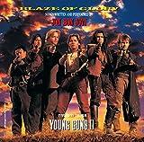 Blaze Of Glory (1990)