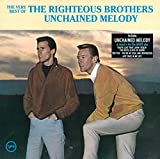 The Very Best Of The Righteous Brothers: Unchained Melody / The Righteous Brothers