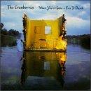 When You're Gone [Australian CD]