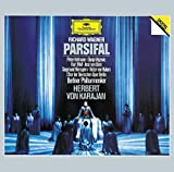 Parsifal (1882) (Opera) composed by Richard Wagner
