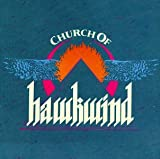 Church Of Hawkwind (1982)