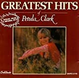 The Greatest Hits Of Petula Clark (1986)