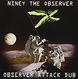 Observer Attack Dub lyrics