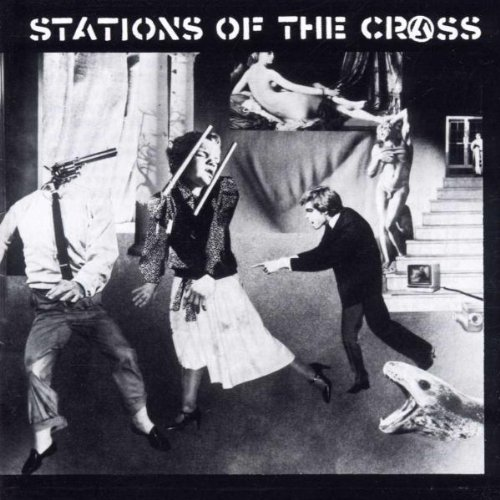Stations Of The Cra**