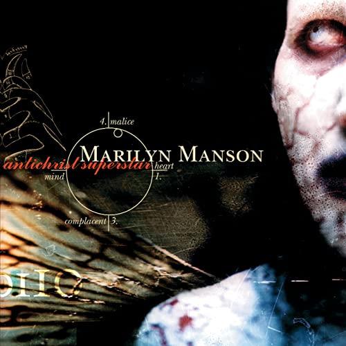 Marilyn Manson Macht Musik In Meinem Ohr Eye Said It Before