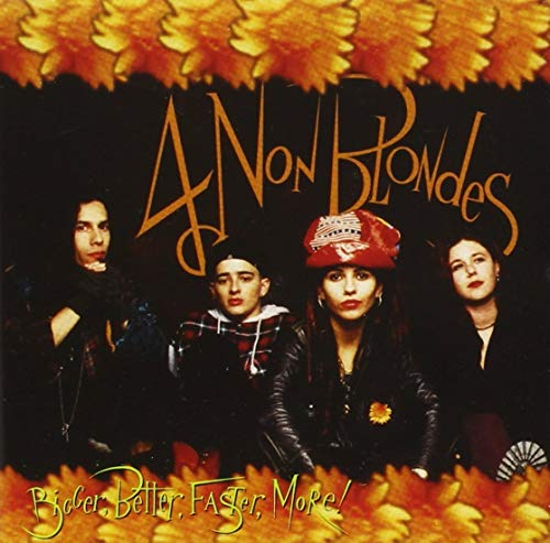 4 non blondes what's up download.