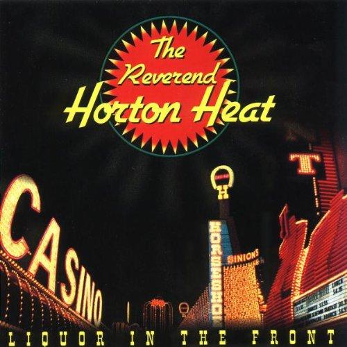 reverend horton heat fun music information facts trivia lyrics. Black Bedroom Furniture Sets. Home Design Ideas