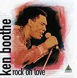 Rock on Love lyrics