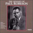The Odyssey of Paul Robeson lyrics