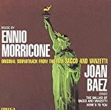 Sacco & Vanzetti [Soundtrack] (1971)