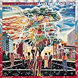 Last Days And Time (1972)