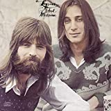 Loggins And Messina (1972)