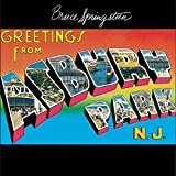 Greetings From Asbury Park N.J. (1973)