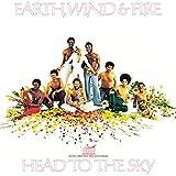 Head To The Sky (1973)