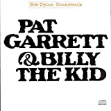 Pat Garrett & Billy The Kid (Soundtrack) (1973)